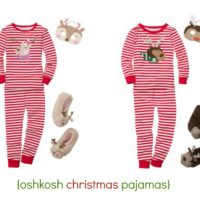 {great gifts from oshkosh b'gosh + GIVEAWAY!!!}