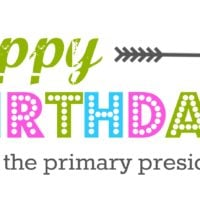 {primary birthday tags}