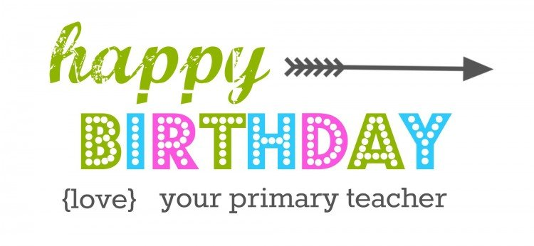 primary birthday tags | simplykierste.com