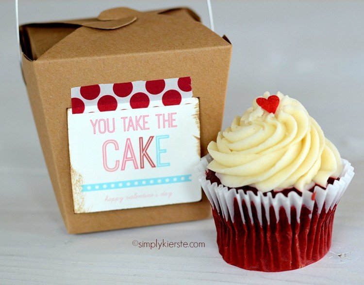 you take the cake valentine | oldsaltfarm.com