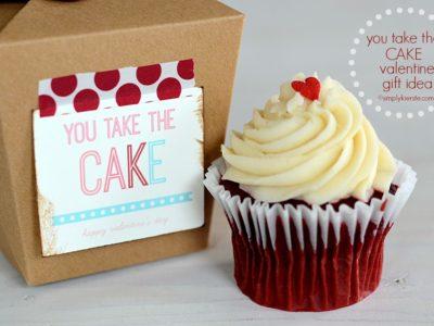 you take the cake valentine | simplykierste.com