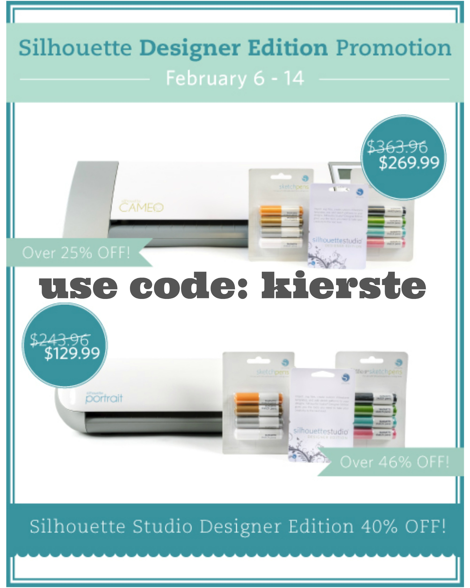 Software discount coupons