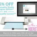 Silhouette Studio Designer Edition Software | simplykierste.com