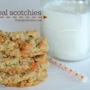 Oatmeal Scotchies | simplykierste.com