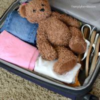 Packing with Atlantic Luggage…and a GIVEAWAY!!!