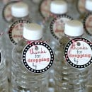 Bottled Water Printable Tags | simplykierste.com