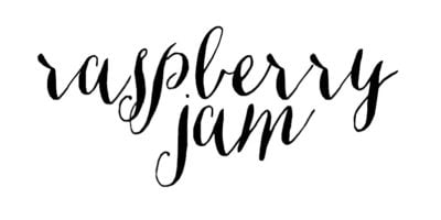 raspberry jam printable | oldsaltfarm.com