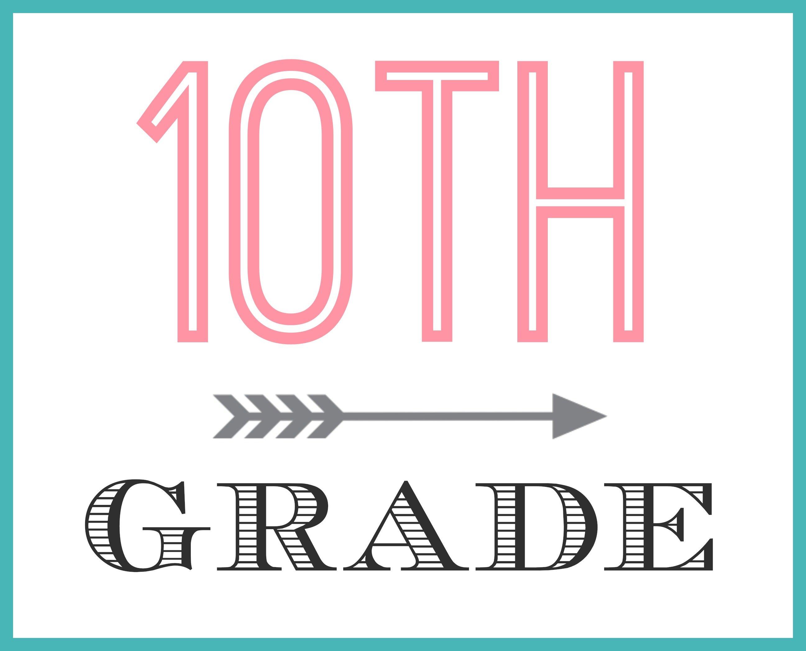 10th grader dating a 7th grader