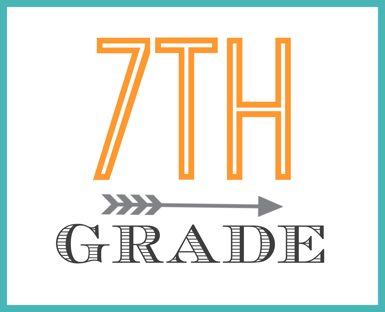 School Worksheets For 6th Graders : Free back to school printables simplykierste