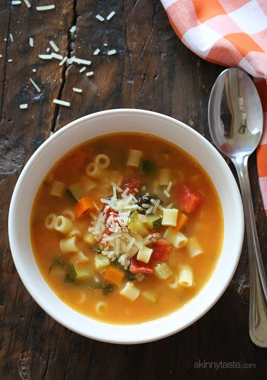 Crockpot Soup Recipes | simplykierste.com