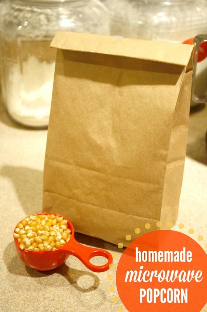 Fun & Fabulous Popcorn Recipes | simplykierste.com
