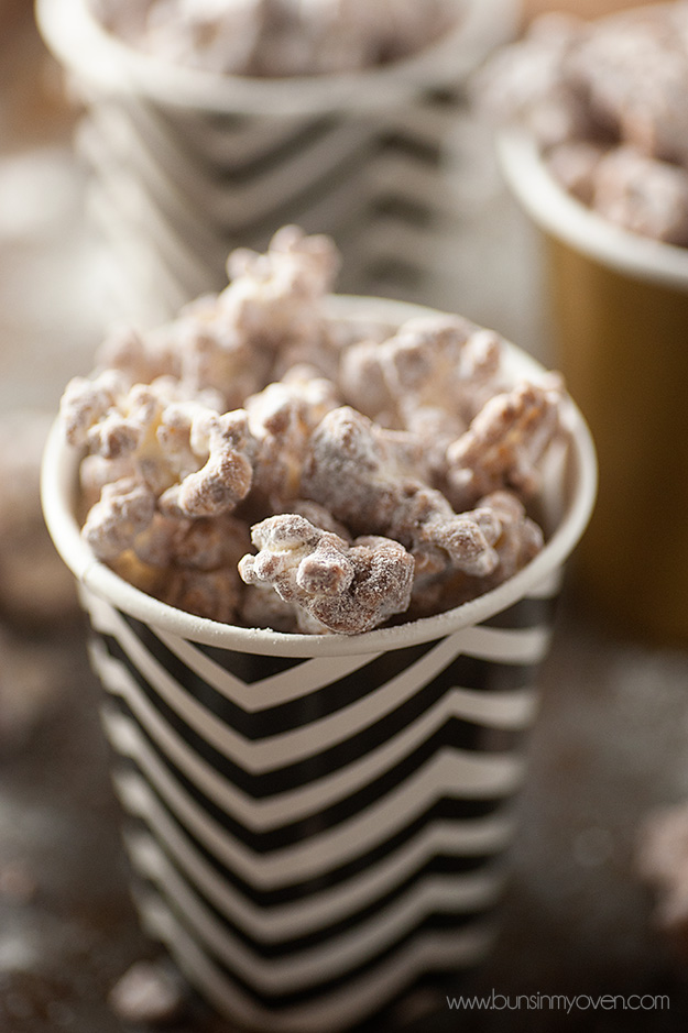 15 Fun & Fabulous Popcorn Recipes | oldsaltfarm.com