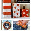 Easy Halloween Projects | simplykierste.com