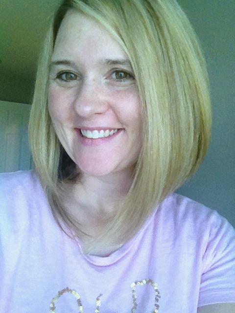 I am Brave & Beautiful | simplykierste.com