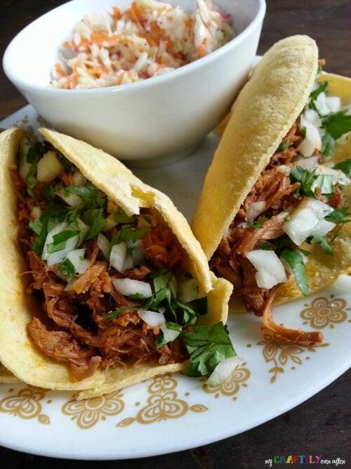 Taco Night Recipes | simplykierste.com
