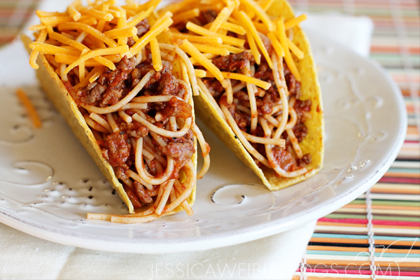 Taco Night Recipes | oldsaltfarm.com