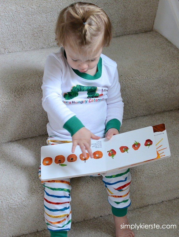 eric carle and gymboree | oldsaltfarm.com