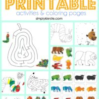 Good Mornings with Eric Carle and Gymboree