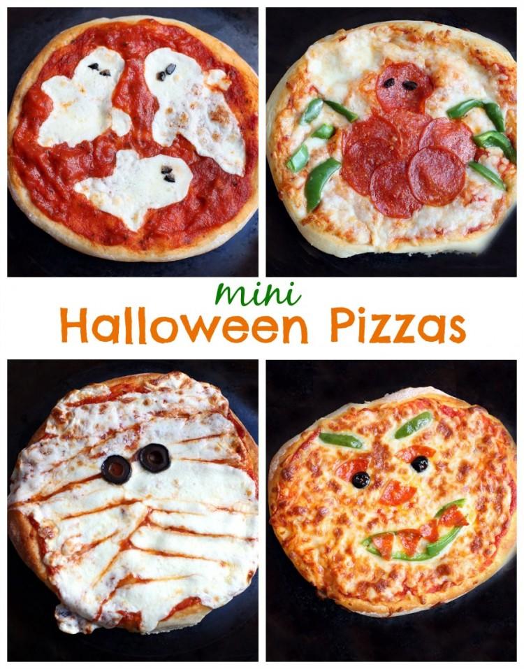 Spooky Halloween Dinner Ideas | simplykierste.com