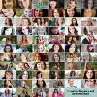 Meet the Mormons…Meet Me!