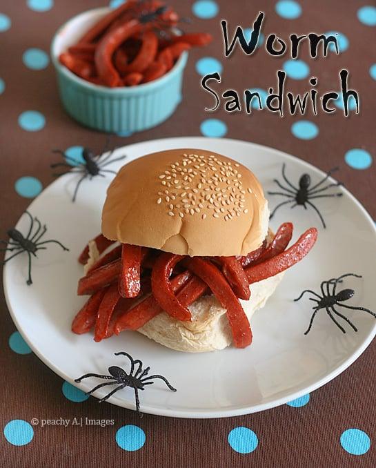 10 Spooky & Easy Halloween Dinner Ideas | Simply Kierste