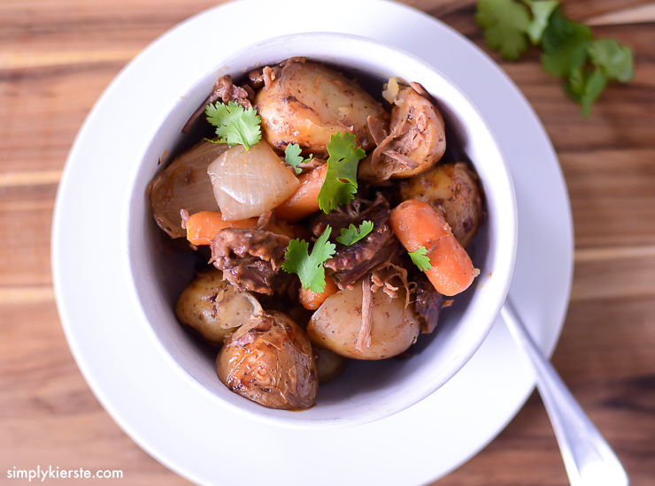 Hearty Oven Beef Stew