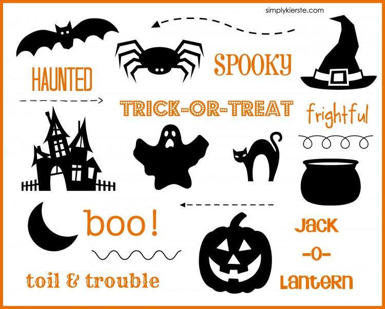 Halloween Don't Eat Pete | oldsaltfarm.com