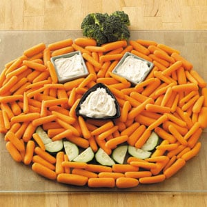 Spooky Halloween Dinner Ideas | oldsaltfarm.com