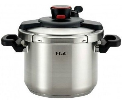 T-fal Calipso Pressure Cooker | simplykierste.com