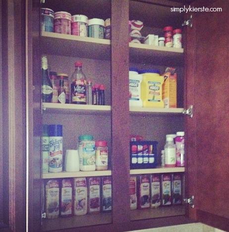 Get Organized! | simplykierste.com