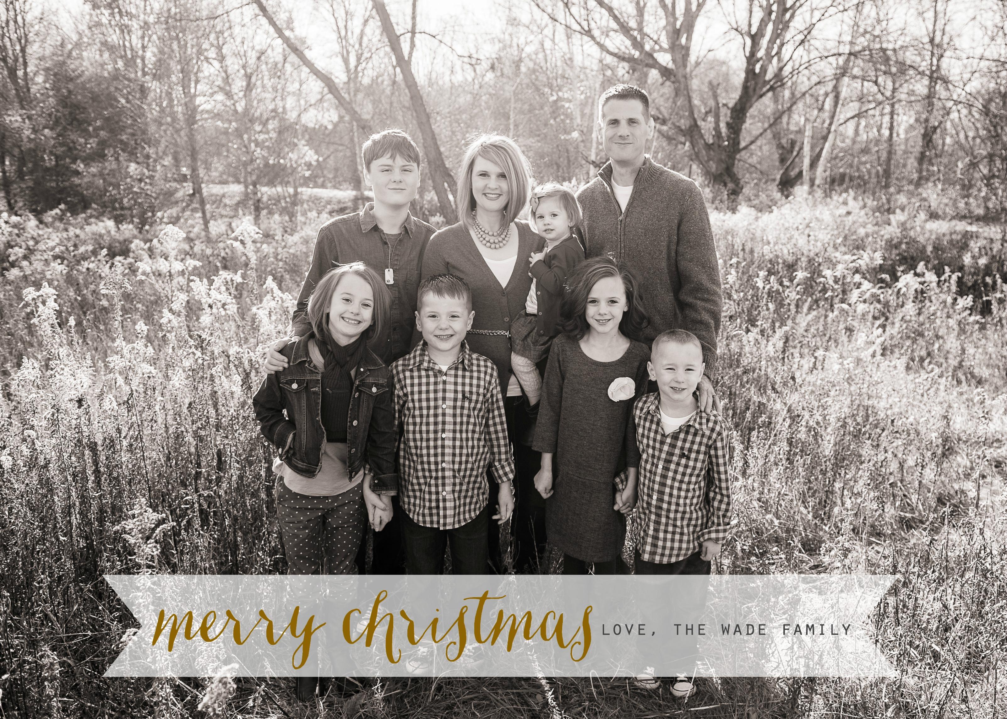 merry christmas | simplykierste.com