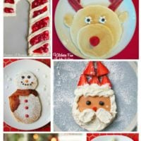 10 Fun & festive Christmas breakfast ideas
