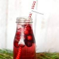 Easy Punch Recipe | simplykierste.com