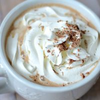 Easy Homemade Mexican Hot Chocolate