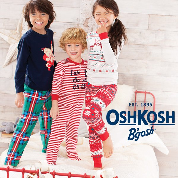 Give Happy with Osh Kosh | simplykierste.com