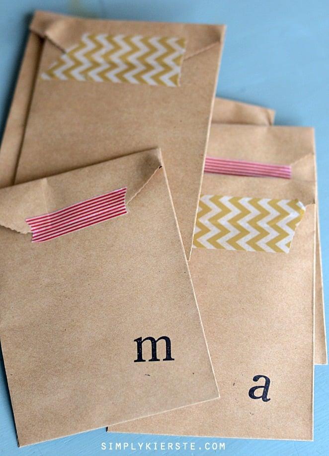 Easy & Adorable DIY Bookmark | simplykierste.com