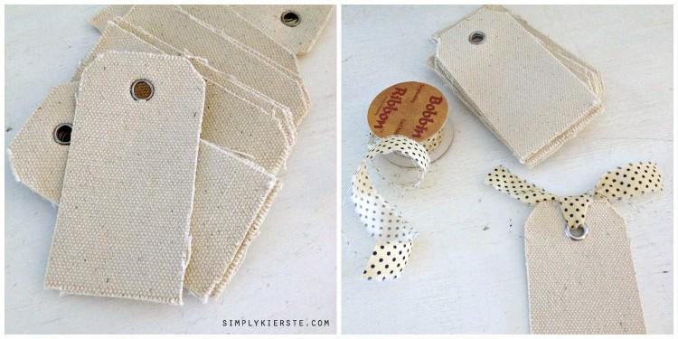 Easy & Adorable DIY Bookmark   oldsaltfarm.com