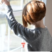 Why our kids have chores + free printable chore guide | oldsaltfarm.com