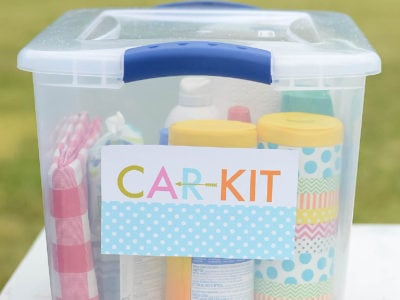 Summer Car Kit | simplykierste.com