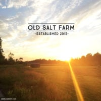 old salt farm | oldsaltfarm.com