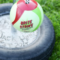 Backyard fun: Make your own DIY tetherball set!