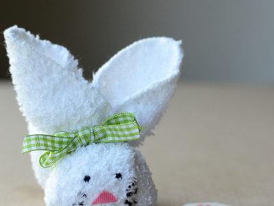 washcloth boo boo bunny | simplykierste.com