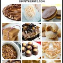 12 Scrumptious Peanut Butter Recipes | simplykierste.com