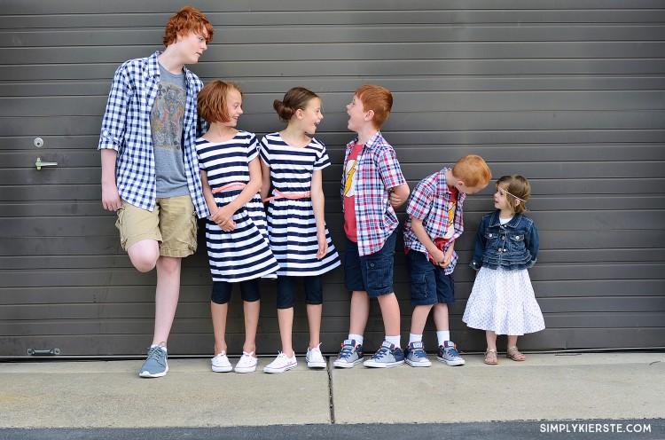 School Shoes for Kids | simplykierste.com