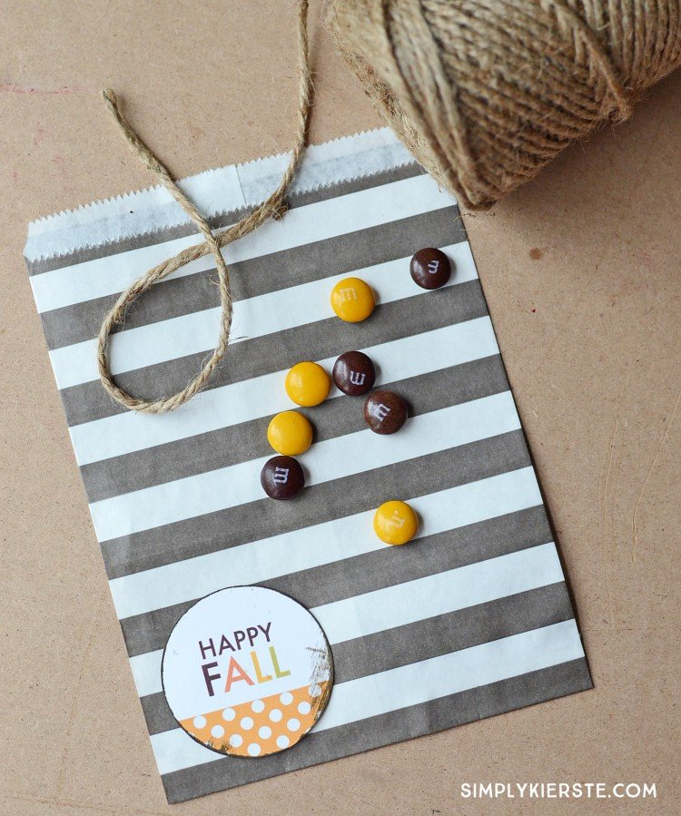 Easy Fall Gift Ideas & Free Printables | simplykierste.com