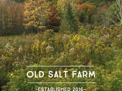 old salt farm | simplykierste.com
