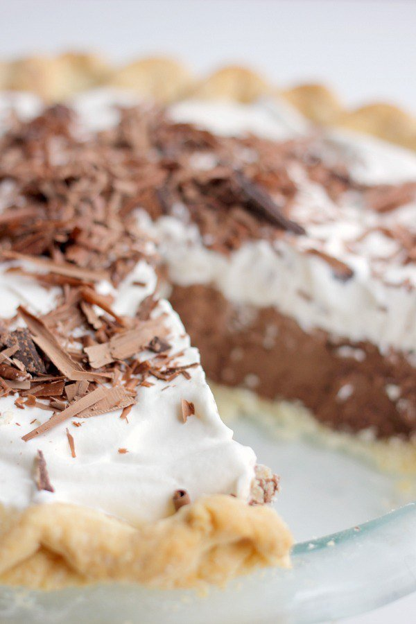 Top 15 {scrumptious} pie recipes | simplykierste.com