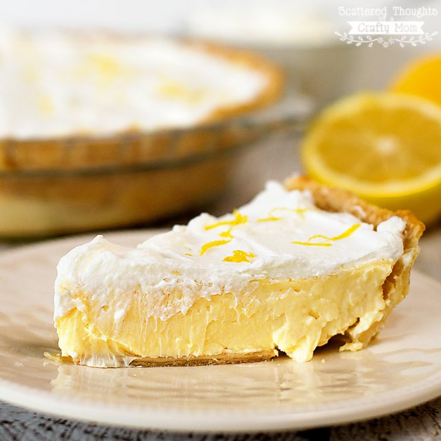 Top 15 {scrumptious} pie recipes   simplykierste.com