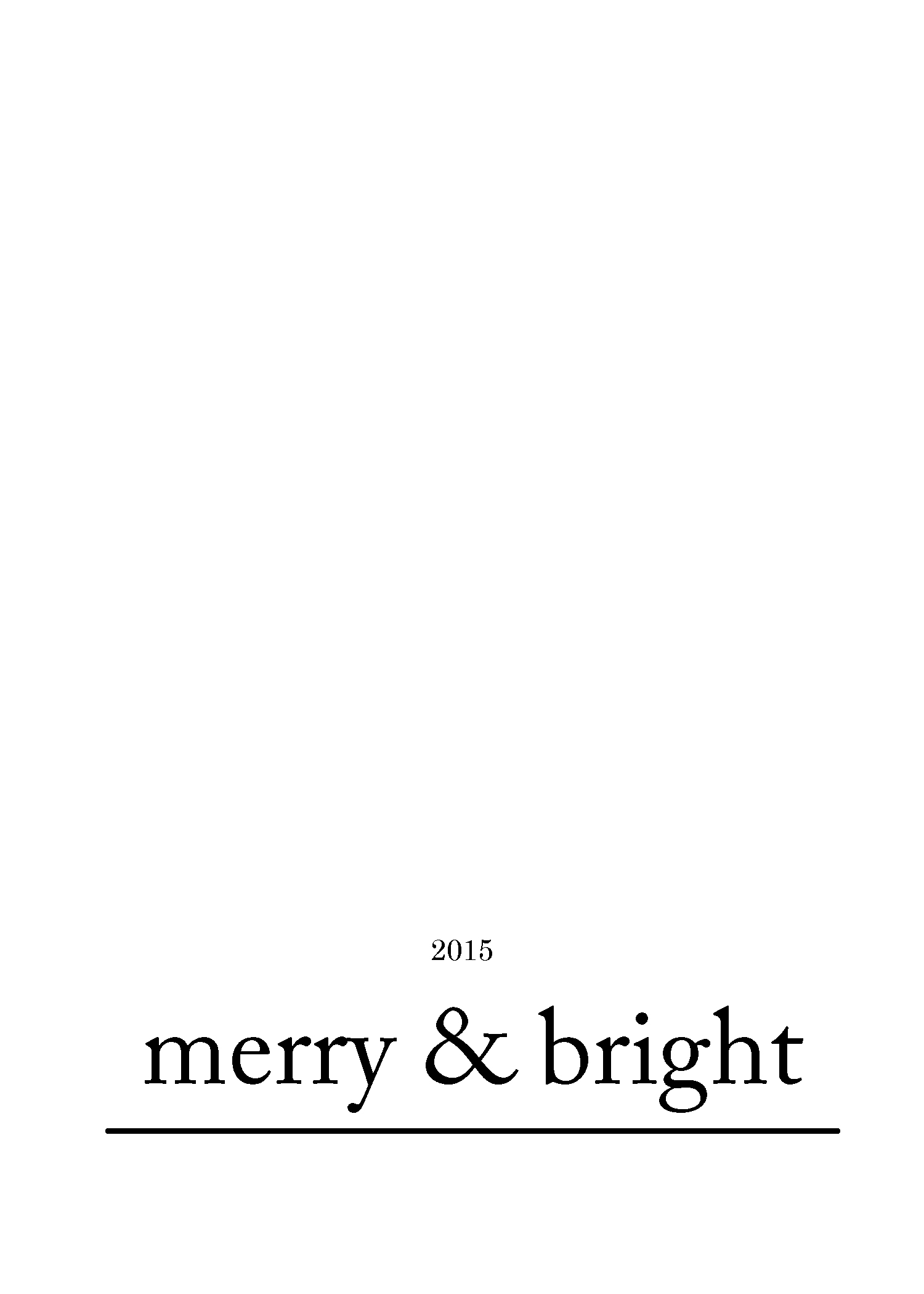 Free Christmas Card Templates - Christmas card templates black and white
