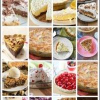 Top 15 Scrumptious Pie Recipes